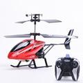 2CH Электрический Открытый Мини RC Беспилотный Вертолет С Дистанционным Управлением Светодиодные Дети Kid Toys Подарок Бесплатная Доставка