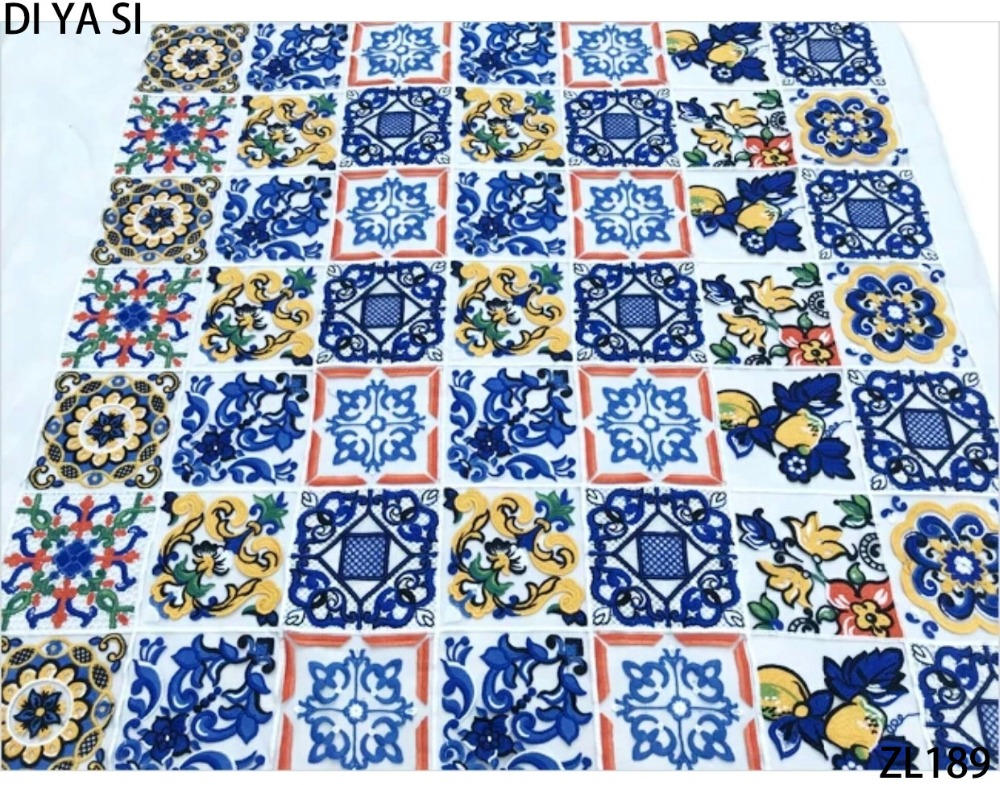 alibaba express african lace fabric 2018 high quality lace cotton african french lace fabric applique 5 yard lot in Lace from Home Garden