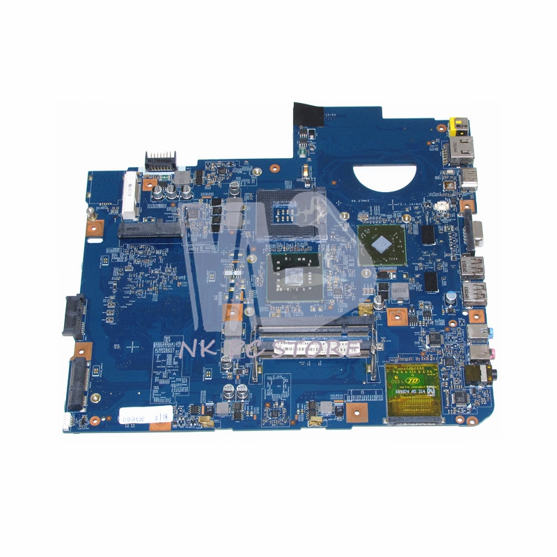 MBPKE01001 MB.PKE01.001 For Acer aspire 5738 Laptop motherboard 48.4CG07.011 DDR2 ATI HD4500 GPU Free CPU nbmny11002 nb mny11 002 for acer aspire e5 511 laptop motherboard z5wal la b211p n2940 cpu ddr3l