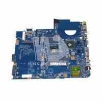 MBPKE01001 MB.PKE01.001 For Acer aspire 5738 Laptop motherboard 48.4CG07.011 DDR2 ATI HD4500 GPU Free CPU