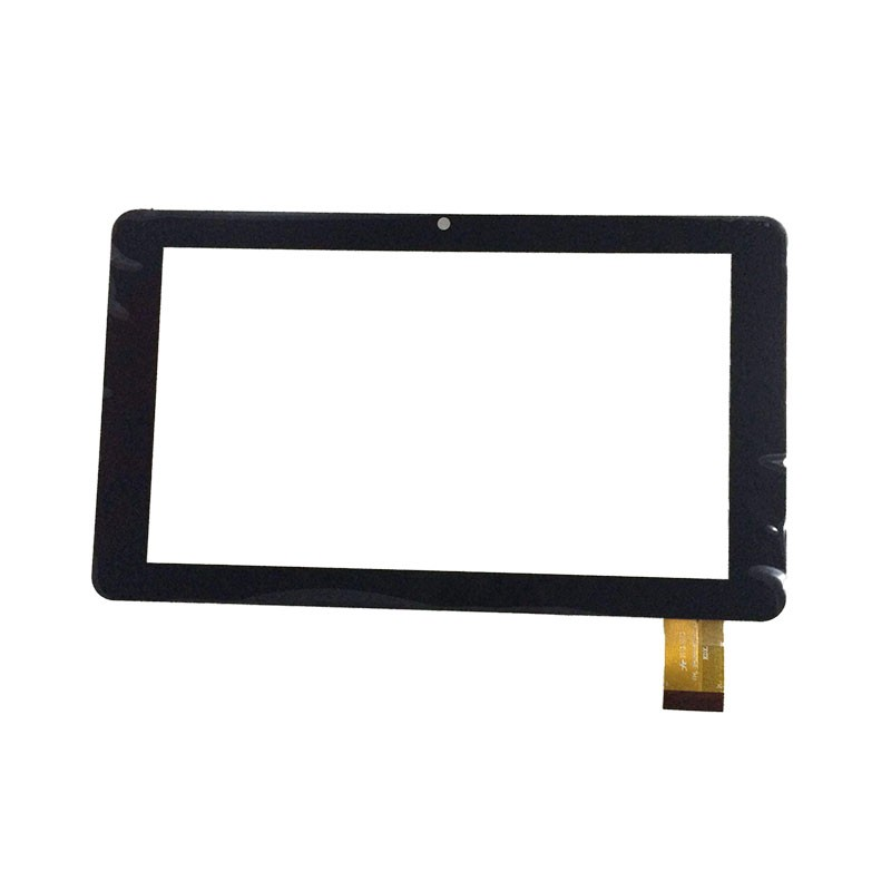 New 7 Tablet For HYUNDAI X600 Touch screen digitizer panel replacement glass Sensor Free Shipping 7 for dexp ursus s170 tablet touch screen digitizer glass sensor panel replacement free shipping black w