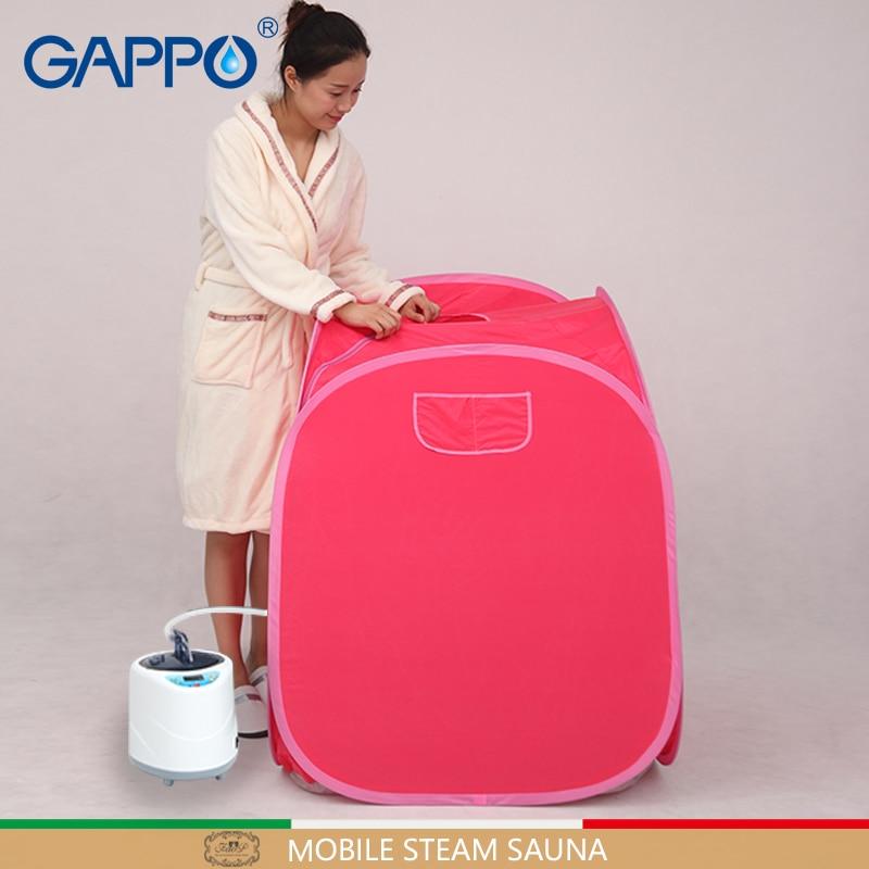 Гаппо Паровая сауна домашняя сауна выгодно indoor гидрокостюмы для потери веса расслабляет уставшие сауна пот с сауна мешок