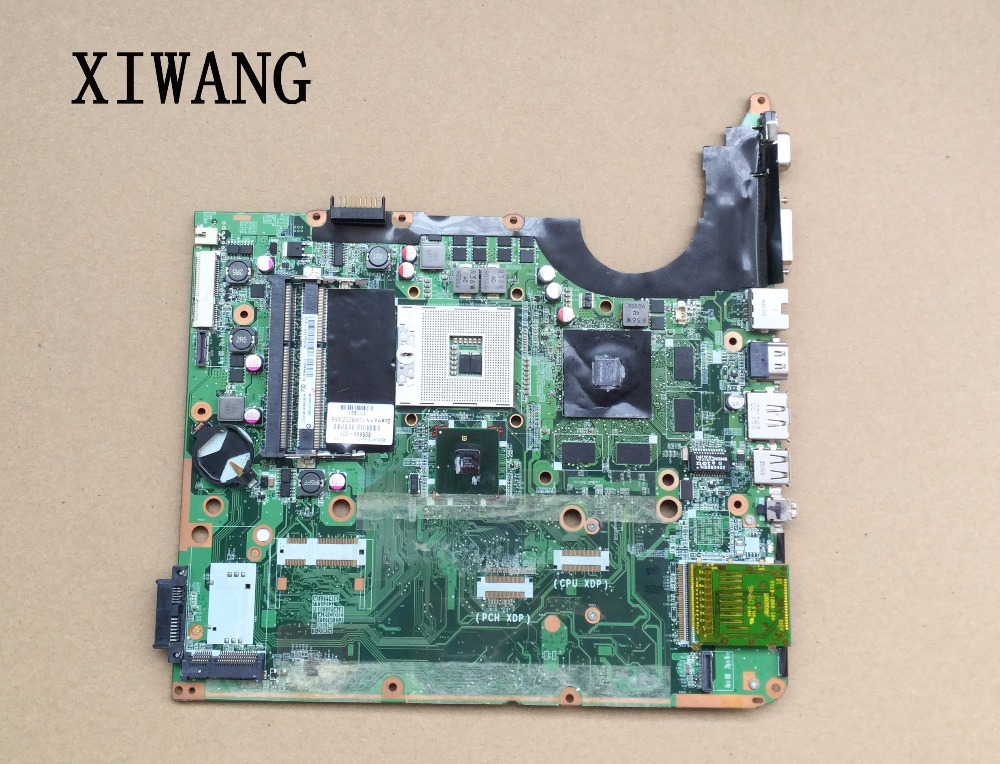 Free Shipping DA0UP6MB6F0 605698-001 For HP Pavilion DV7-3000 DV7 laptop motherboard PM55 DDR3 Suppy core i7 only GeForce GT320M free shipping da0up6mb6f0 605698 001 for hp pavilion dv7 3000 laptop motherboard pm55 ddr3 suppy core i7 only geforce gt320m