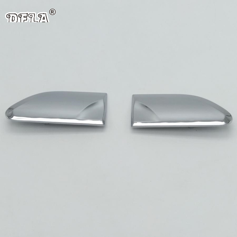 For BMW 7 Series F01 F02 F04 740 750 2009 2010 2011 2012 2013 2014 Side Fender Trim Auxiliar Cover Repeater 01 2012