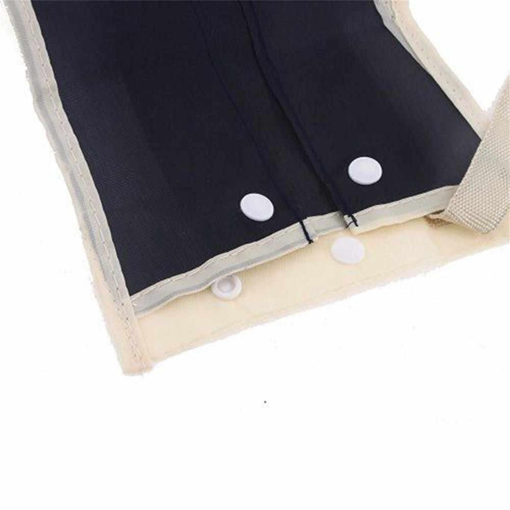 1 шт. Складная Сумка-хранилище для зонтика заднего сиденья автомобиля водонепроницаемые Зонты чехол для органайзера Чехол Длинные сумки легко носить с собой 006