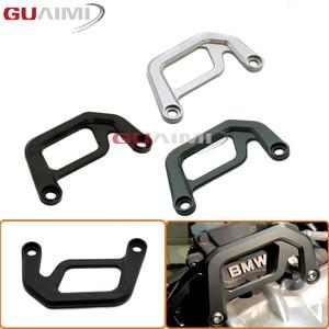 For BMW R1200GS 2005-2012 R1200 GS ADV 2006-2013 R NINET 2014 2015 2016 2017 Motorcycle Rear Brake Caliper Cover Guard