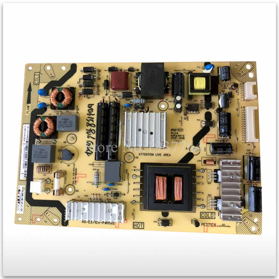 95% new original power supply board 40-E371C4-PWG1XG PWH1XG Board good working 95% new good working original for power supply board 40 lpl26s pwh1xg 08 ls26c21 pw200aa