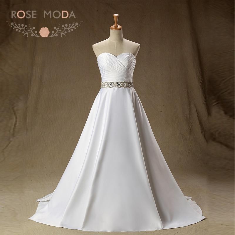 Aliexpress.com : Buy Rose Moda Classic Plus Size Wedding
