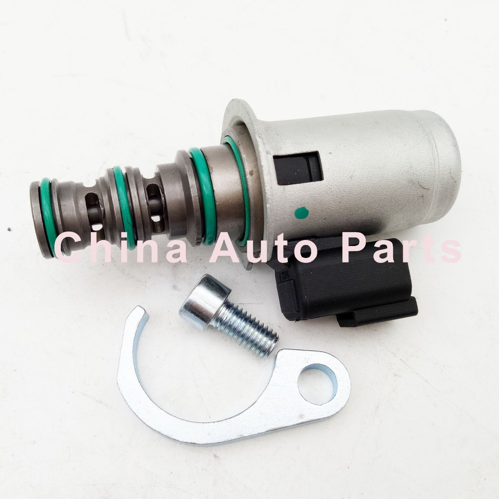 SOLENOID VALVE ASSEMBLY 459 M2874 25 220804