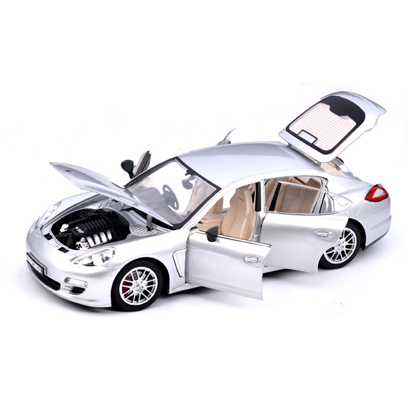 1:18 Paramela Toy Vehicles Alloy Automobile Model Car Simulation Children Toys Genuine License Collection Gift Kids Super car 1 32 suv ml63 simulation toy car model alloy pull back children toys genuine license collection gift off road vehicle kids toy