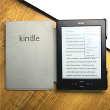 Refurbished Kindle 5 Ebook Reader e-book electronic pocketbook e book e-ink reader wifi kobo in stock(China)