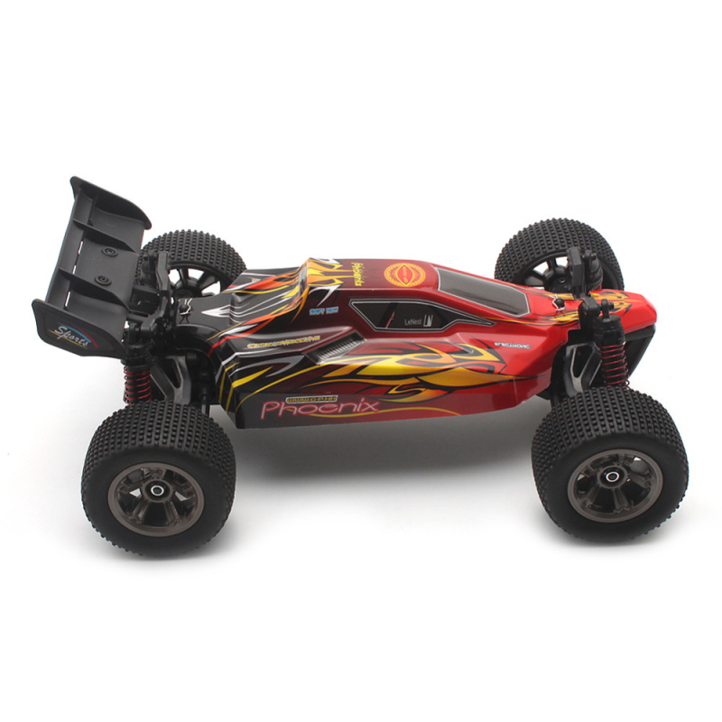 2018 Hot RC Toy car S915 2WD Remote Control Car 30KM/H High Speed Remote Control Racing off Road Dirt car vehicle Model vs FY05 huanqi 739 high speed rc cars 1 10 scale 2 4g 2wd 42km h rechargeable remote control short truck off road car rtr vehicle toy