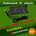 65W 19.5V 3.34A 7.4mm 5.0mm for Dell Latitude D500 D505 D510 D520 D530 D531 D600 D610 D620 D630 Charger Power AC Adapter Supply