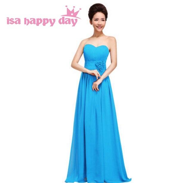 Vestidos sexys de festa grande taille formelle maxi bleu robes de bal 2019 coloré longue sexy bretelles chérie robe H1182