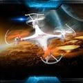 M62 skytech rc helicópteros aviones quadcopter drone mini 4ch 2.4 ghz 6-axis gyro rc quadcopter