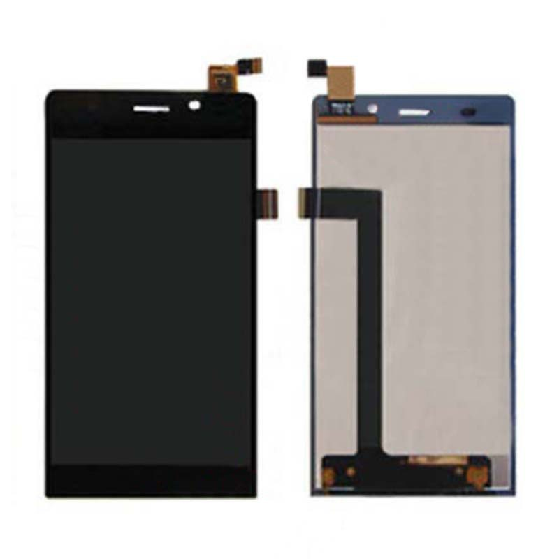 BLACK LCD Display + Touch Screen Digitizer Assembly Replacement FOR BLU Life 8 L280 L280a L280i Free Shipping