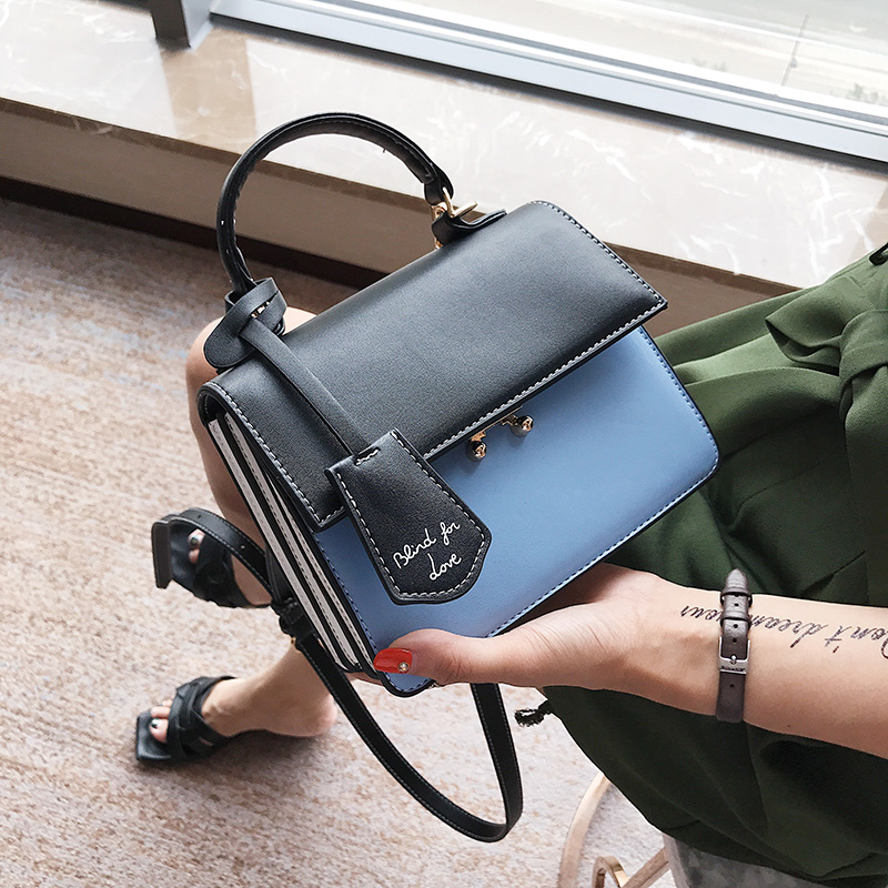 2018 new hotsale Fashion women small handbag shoulder messenger crossbody bags ladies small shopping bag new small crossbody bag casual shoulder bags women small fashion split leather messenger bags ladies fashion handbag women chain