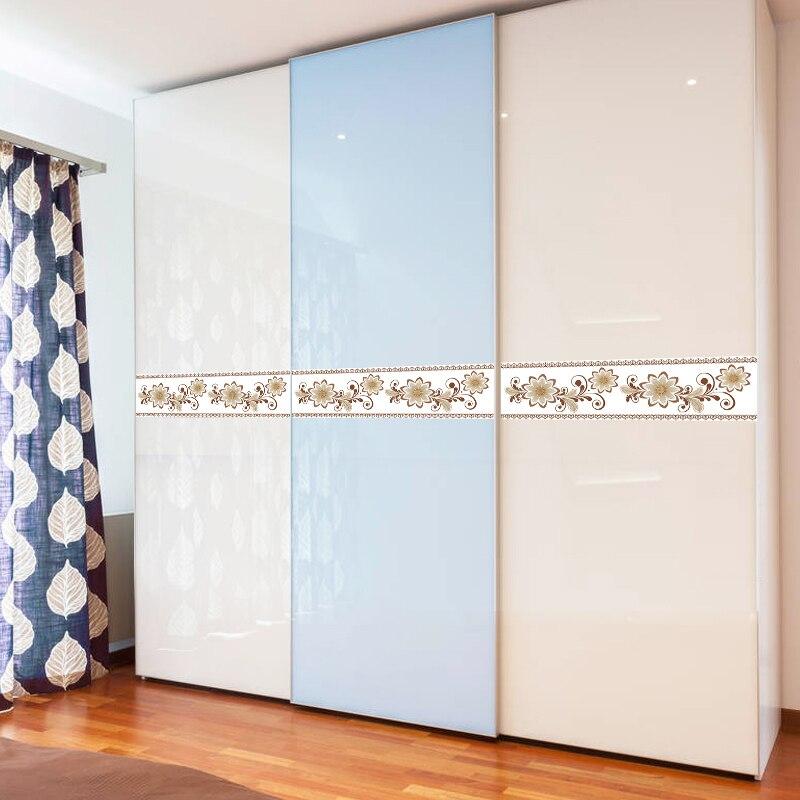 Best Seller Diy Self Adhesive Wallpaper Border Waterproof