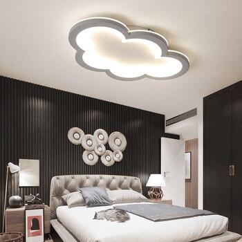 Acrílico iluminación Led lámparas para comedor habitación dormitorio ...
