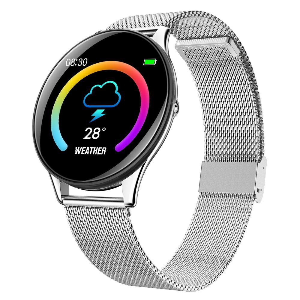 Smart watches man women
