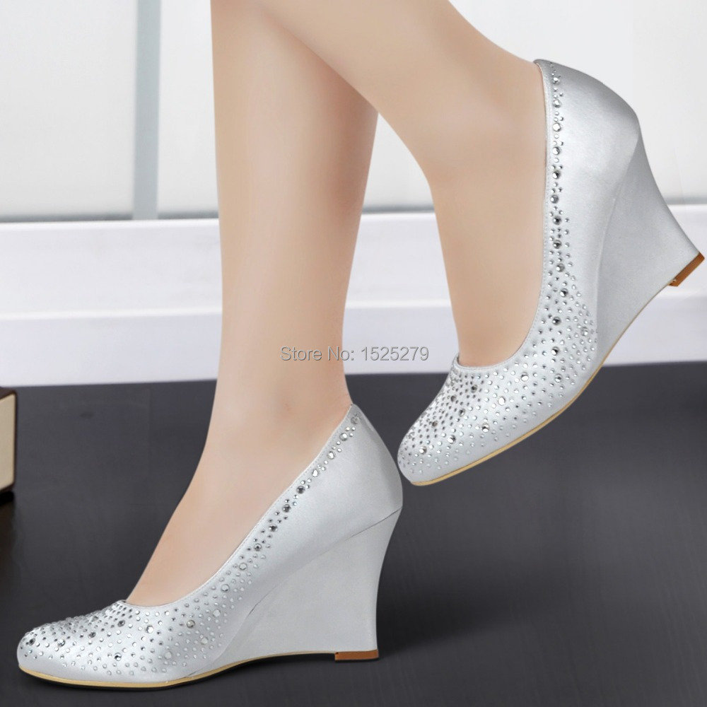 Popular Wedge Prom Shoes-Buy Cheap Wedge Prom Shoes lots from