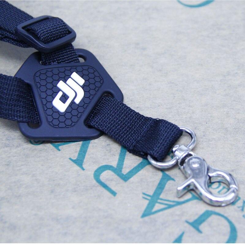 DJI Phantom 4 / 3 Accessory Original Remote Control Shoulder Backpack Neck Strap Belt Sling Lanyard With Logo For DJI 2/3 Inpire