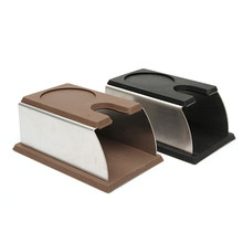 Hot selling 1PC coffee tamper holder stand rack tool accessory