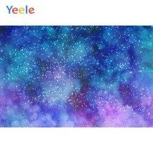 Yeele обои фоны красочные звезды небо облака фотографии персонализированные