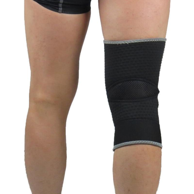 Athlétisme Genouillère Protège-genou Support Sport Protection - Sportswear et accessoires - Photo 5