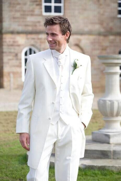 Online Get Cheap White 3 Piece Suit -Aliexpress.com | Alibaba Group