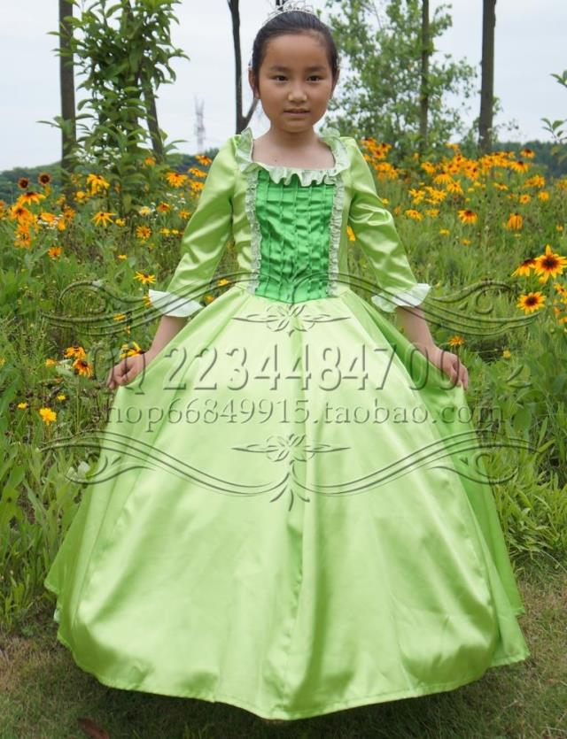 Livraison gratuite nouvelle robe de vêtements pour adultes Sofia la première robe ambre costume de princesse Cosplay pour femmes/enfants