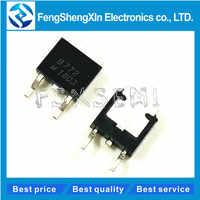 10 unids/lote 2SB772 B772 2SB772M B772M-252 40V3A SMT transistor