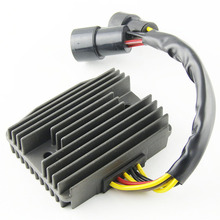 Motorcycle voltage regulator rectifier for KAWASAKI NINJA ZX-12R NINJA ZX-9R motorcycle voltage regulator rectifier for kawasaki ninja zx 12r ninja zx 9r