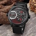 Reloj Hombre CURREN Marca de Luxo Moda Casual Relógios Homens de Negócios À Prova D' Água Mens Relógio de Quartzo Vestido Relógio relogio masculino