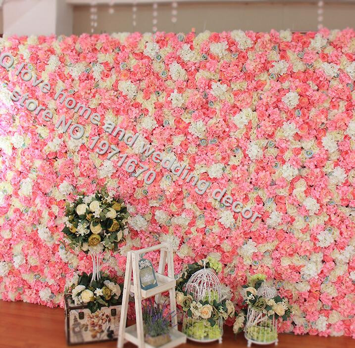 Wedding Background Decorations Flower