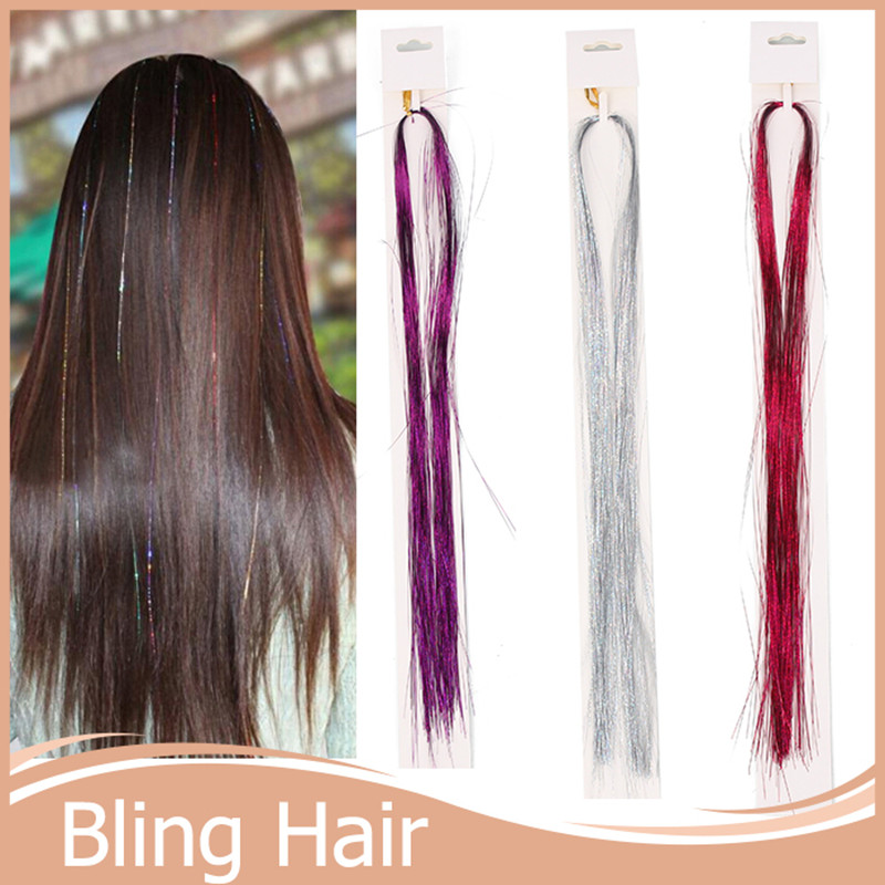 Wholesale Tinsel Hair Extensions Buy China Wholesale Kotaksurat