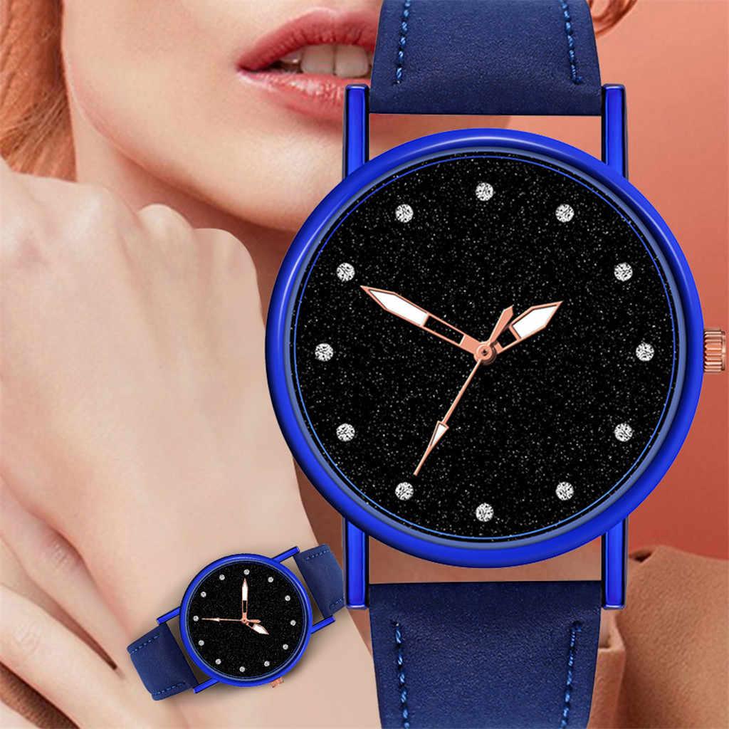 Reloj mujer יוקרה נשים שעונים קוורץ שעון נירוסטה חיוג מקרית Bracele גבירותיי שעון relogio feminino
