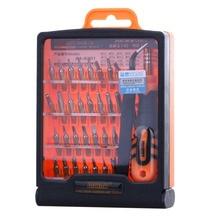 32 in 1 Interchangeable Precise Manual Tool Set Multifunctional Disassemble Screwdriver for Laptop Phone Opening Repair Tool Kit