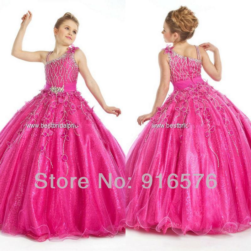 4da289a29 Children Frocks Designs Flower Girl Dresses Color Little Charmed ...