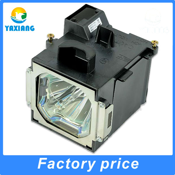 Compatible projector lamp 610-337-0262 / POA-LMP104 with housing for use in PLC-WF20 PLC-XF70 PLV-WF20 social housing in glasgow volume 2