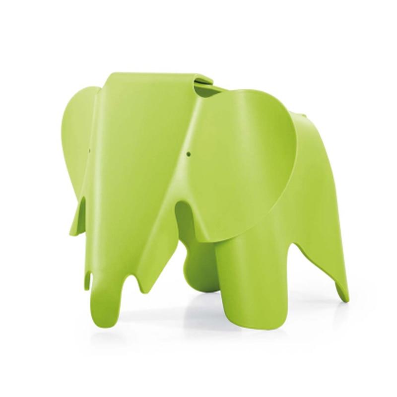 Silla de elefante para niños de diseño - Mueble