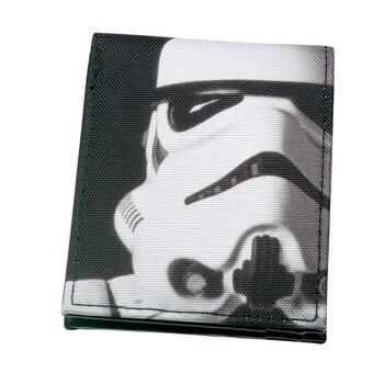 Кошелек Звездные воины Star Wars модель №7