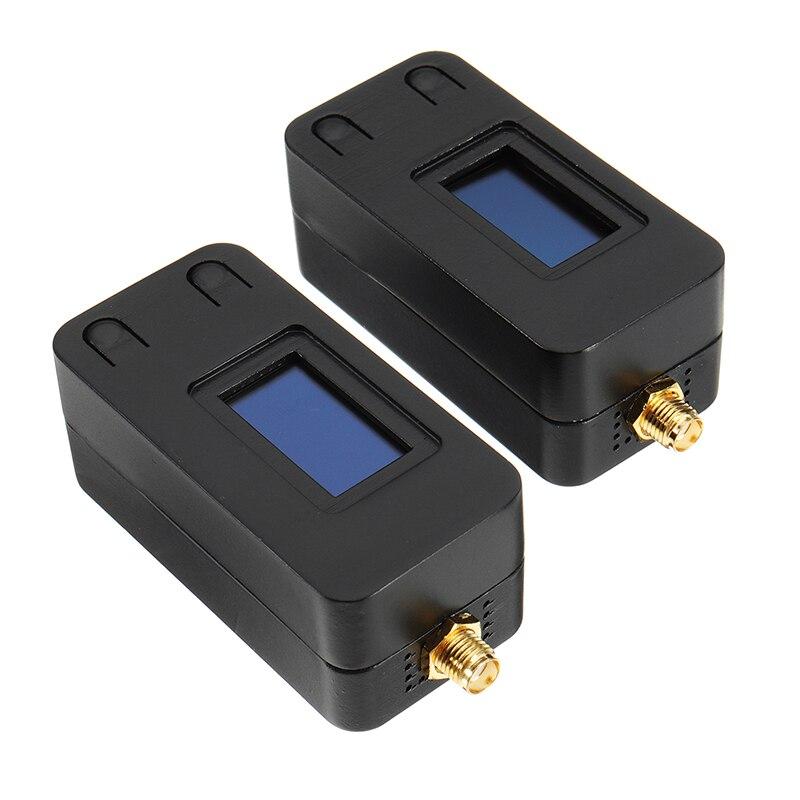 NOUVEAU 2 pièces 868/915 MHz SX1276 ESP32 LoRa 0.96 Pouces Bleu OLED Affichage bluetooth WIFI Module Conseil de Développement