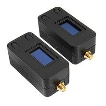 Nouveau 2 pièces 868/915 MHz SX1276 ESP32 LoRa 0.96 pouces bleu OLED affichage bluetooth WIFI Module carte de développement