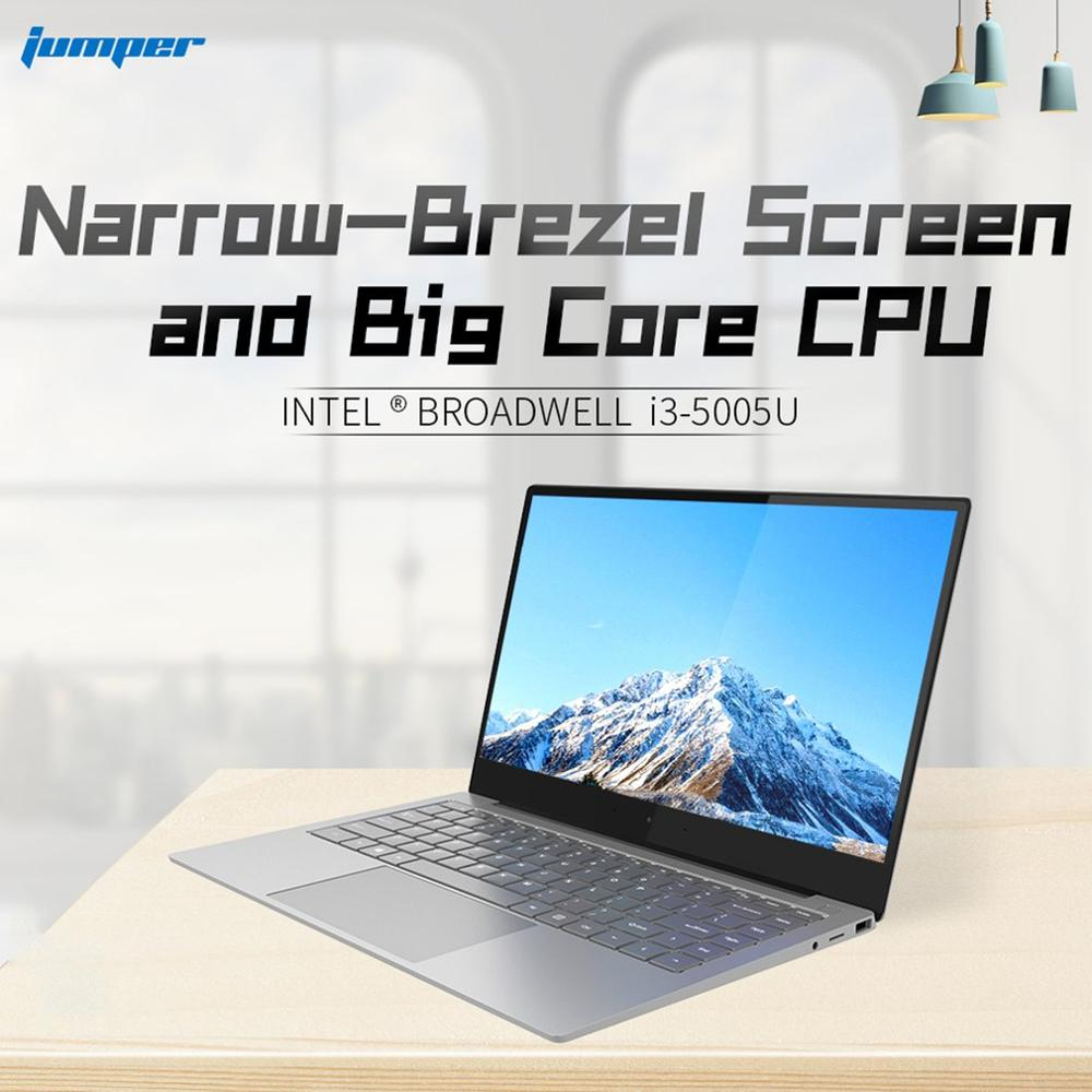 jumper EZbook X4 Pro 11.6-inch <font><b>tablet</b></font> 1920*1080pixels 8G+256G <font><b>Notebook</b></font> Laptop image