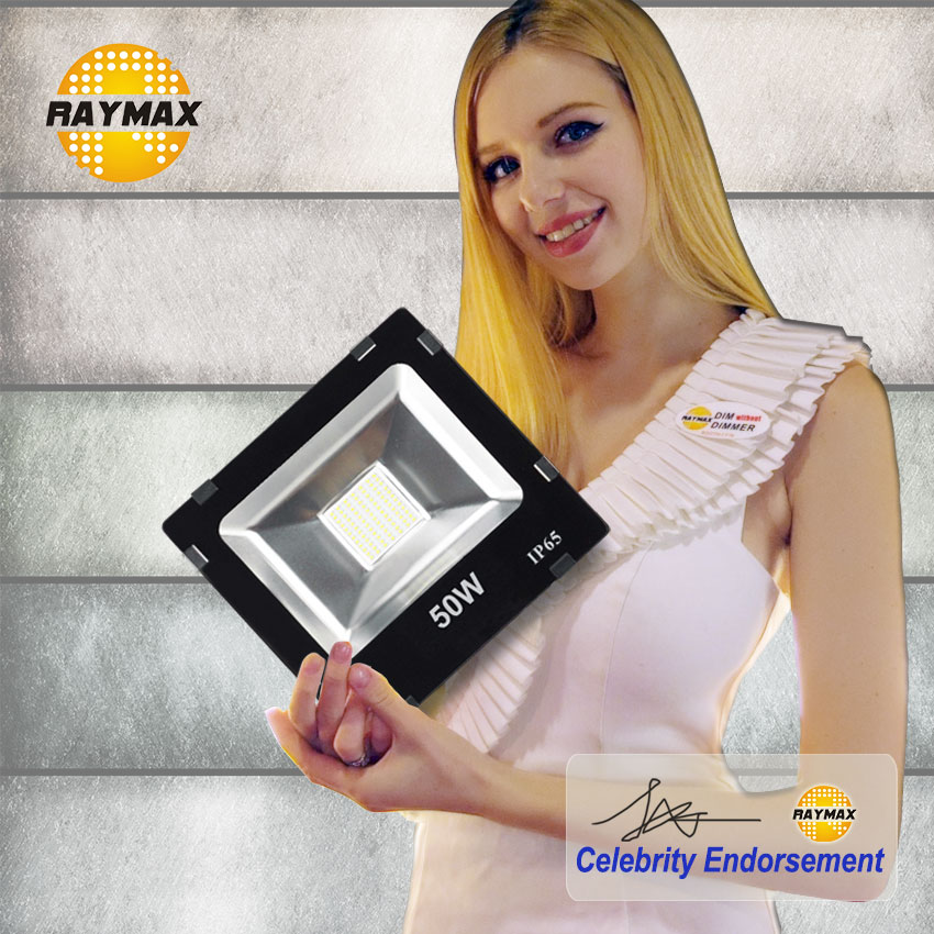<font><b>Led</b></font> Flood Light Floodlight dimmable Ip65 <font><b>10w</b></font> 20w 30w 50w 100w 200w 300w waterproof 220v Spotlight <font><b>reflector</b></font> <font><b>led</b></font> Ultra Bright image