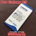 Bateria de 5350 mah eb-bg900bbc para samsung galaxy s5 g9008 i9600 i9602 i9605 g900f g900t g900p g9009w g9006w g9009d g9008v g9009d