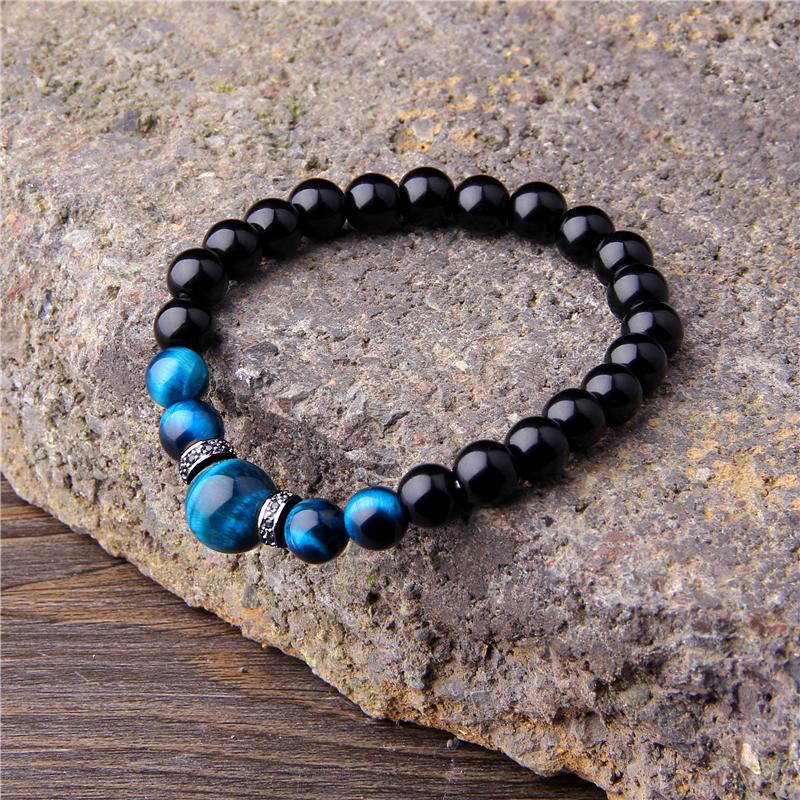 HTB1apGkbzvuK1Rjy0Faq6x2aVXas - Natura Stones Bracelet for Spiritual Healing (Few Colors Variations)