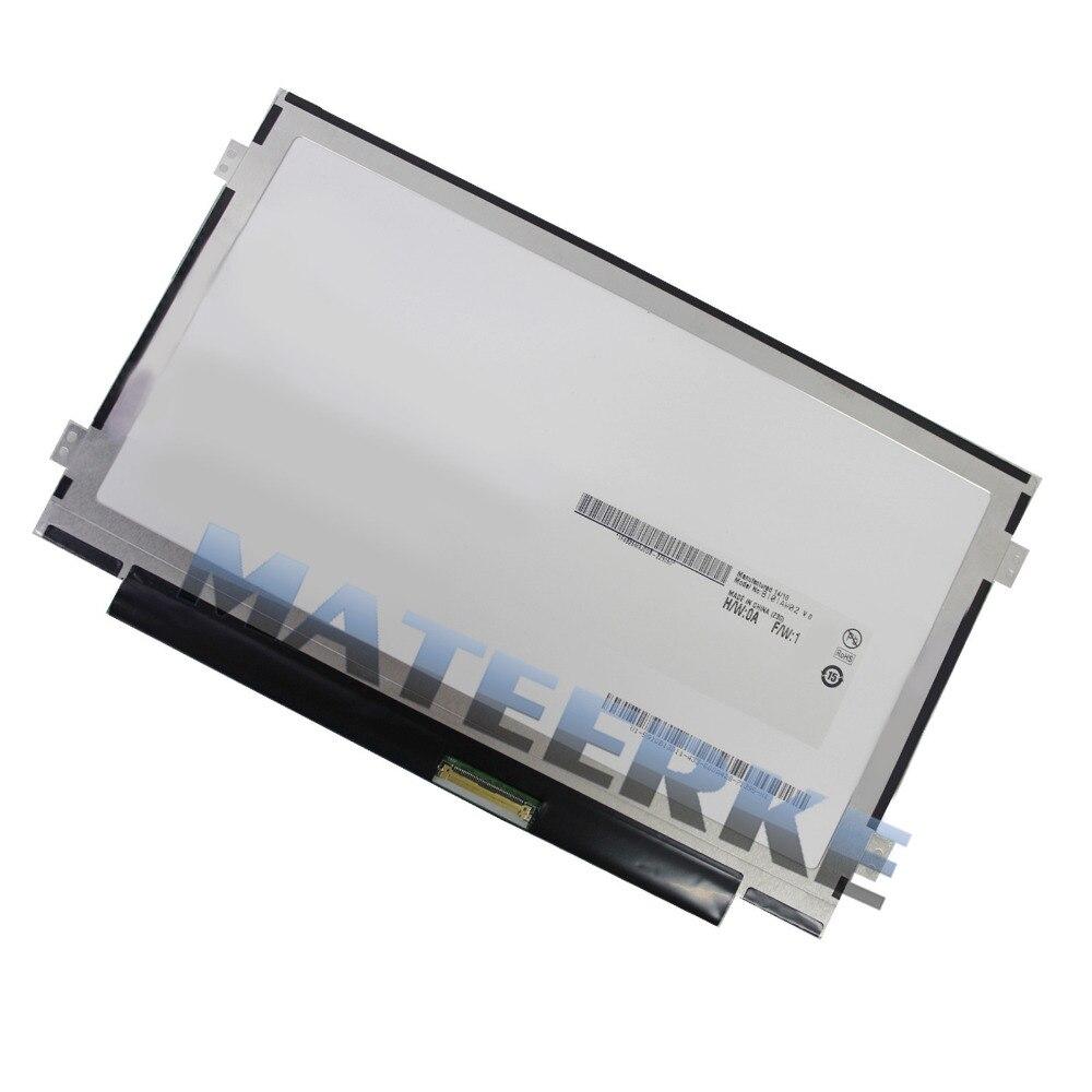 N101L6-L0D REV C1/C2 NEW CMI 10.1 WSVGA Ultra Thin/Slim LED LCD Screen REV.C2