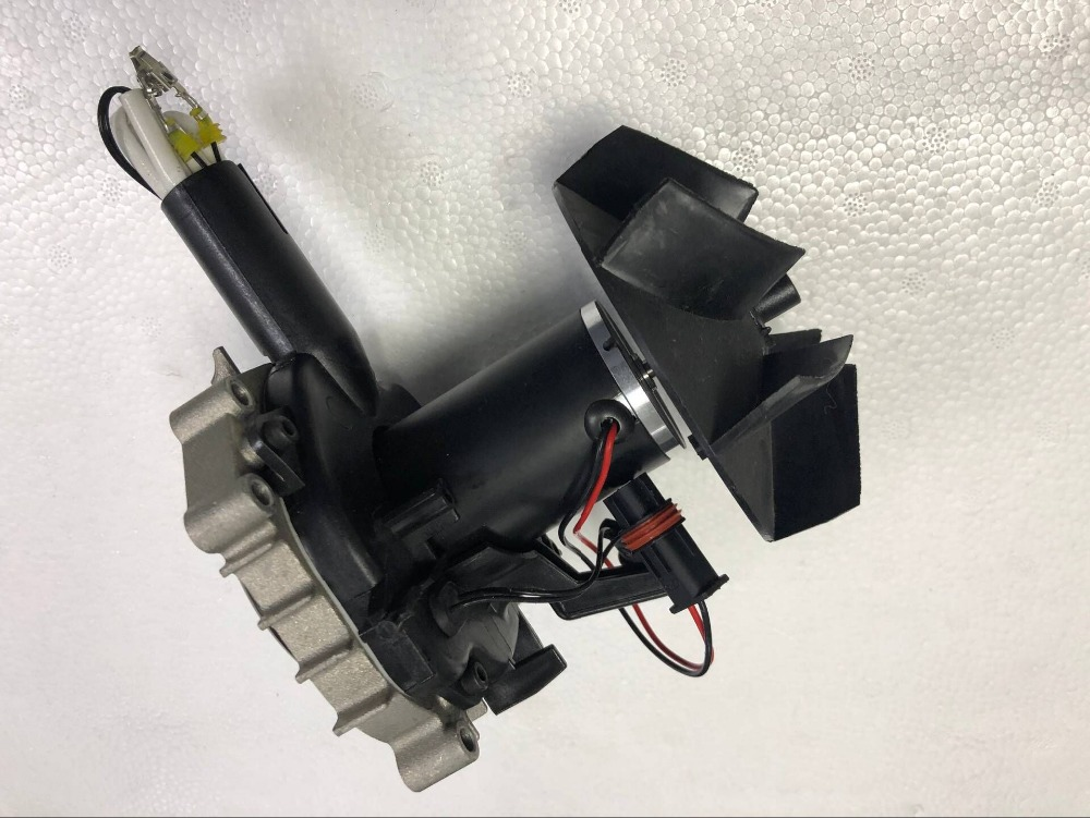 Kindgreat Brand 24V Blower Motor fit WEBASTO Air Top 2000ST Diesel Parking Heater